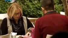 Mete Annesini Böyle Çıldırttı - Şanslı Masa
