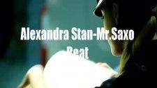 Alexandra Stan Mr Saxobeat Oficial Video Hd