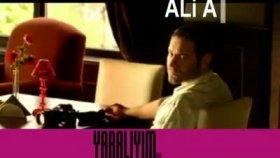 Ali Ateş-Yaralıyım