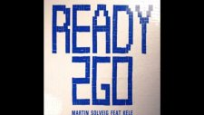 Martin Solveig Ready 2 Go & Lyrics & Hd &