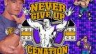 John Cena'nın Şarkısı Theme Song
