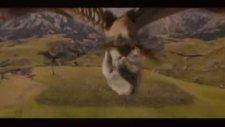 narnia günlükleri aslan cadı ve dolap kısa klip 2