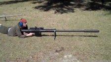 20 mm keskin nişancı tüfeği