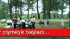 Orhaneli Termik Santrali Yedek Vardiyesi Piknikte.