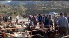 Osmancık Hayvan Pazarının Açılışı