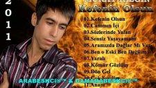 Murat Kızgın Yaralı Yaralı Bırakıp Gittin 2011 Yeni Şarkısı