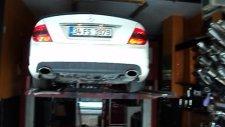 vanalı  egzoz mersedes  c 180 2011 www.egzozmarket.com