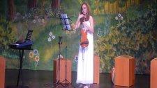 Nurefşan Kocaman Samanyolu Şarkısını Keman İle Çalıyor 2011
