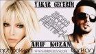 Ajda Pekkan - Yakar Geçerim  Arif Kozan Mix