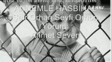 Şiir Annemle Hasbihal  --2-- Ahmet  Seven
