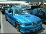 en güzel modifiyeli arabalar