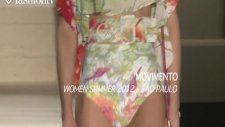 movimento bikini show - sao paulo fashion week summer 2012 - ffw brazil - spfw  fashiontv - ftvcom