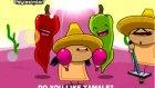 bağımlılık yapan animasyon hot tamale