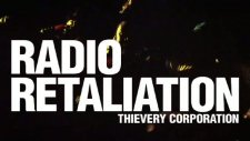 Thievery Corporation Radio Retaliation
