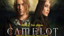Be My Light Camelot Wedding Soundtrack