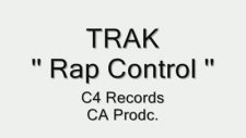 Trak - Rap Control