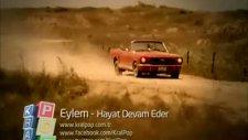 Eylem - Hayat Devam Eder  2011