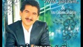 Ali Turaç - Hele Yavrum - Hüseyin Ferdi Tayfur Koca
