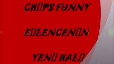 Chips Funny Slayt