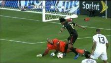 gol gol gol giovani dos santos copa america 2011