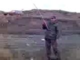Balık Avı-Sazan