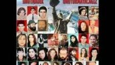 1993 Sivas Katliamını Unutmadık