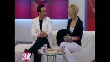 mustafa çay sky türk 3k programında