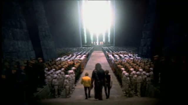 Yıldız Savaşları Bölüm IV: Yeni Bir Umut (1977)