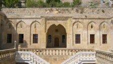 Mardin Tarihi Yöresel Müzik Eşliginde Abdurrahman Tatlıdede