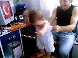 Dansçı Bebek Cihan