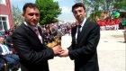 Kaymakamlık Turnuvası Ödül Töreni-Akören