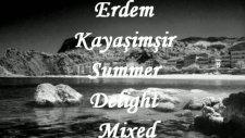 Erdem Kayaşimşir Summer Delight Mixed