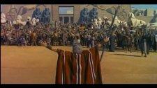 the ten commandments fragmanı 8