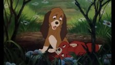 the fox and the hound fragmanı 2