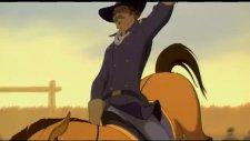 spirit stallion of the cimarron fragmanı 4