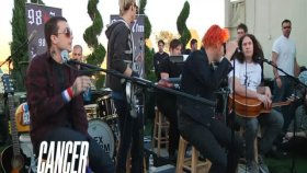 my chemical romance- cancer 2011 live acoustic