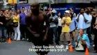 Müthiş Dans Yeteneği Elastik Adam