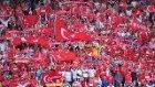Türkiye-İsviçre Maçından Estantaneler..!! Güzel Ke