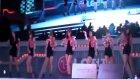 Kore Kız Şarkıcılar Lg Cinema 3d Tv Oyun Festival