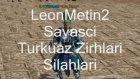 Leonmetin2 Sf Tanitim