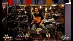 Zagaband - Machine In My Head  Kafamdaki Makina 2011
