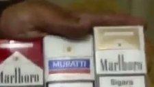Sigaranın Yararları [kopacaksınız ] Xd