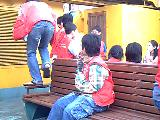 Korealı Çocuklar