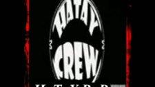 Hatay Crew - Bitirdin Beni Dünya....