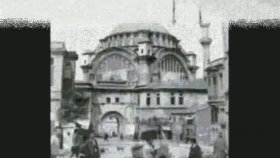 İstanbul Şarkıları-Beyoğlunda Gezersin