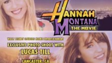 hannah montana the movie fragmanı 1
