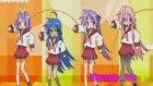 dam dadi doo anime mix