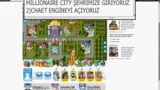 Milyoner City Elma Ağacı Bonus Hilesi Hilesi