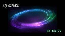 Dj Army - Energy