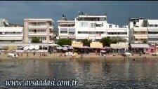 avşa adası plajı 2011